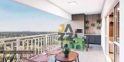 Apartamento com 2 dormitórios à venda, 85 m² por R$ 449.000 -Visare Condominio Club - Pira