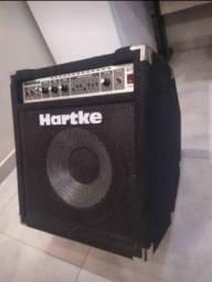 Amplificador Cubo de contra baixo Hartke a70 - 12x sem juros