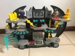 Batcaverna Imaginext Fisher-Price - X7677