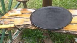 Disco de ferro