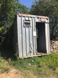 Container casa completo