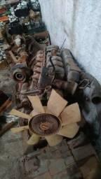 motor mercedes 1938 axor 2540