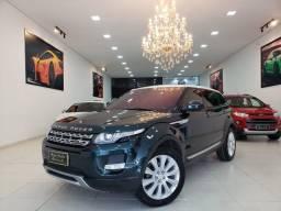 Range Rover Evoque Prestige 2.0 2014