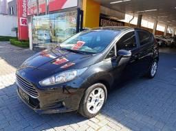 New Fiesta Hatch 1.6 SEL Top de Linha!