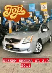 Nissan Sentra SL 2.0 2011