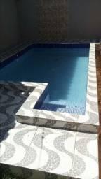 Linda Casa Próximo da U.F.M.S Com Piscina Vila Olinda