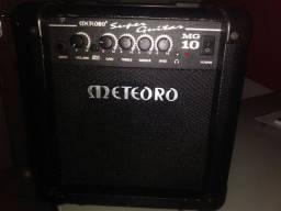 Amplificador meteoro MG10 super guitar