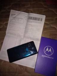Motorola one Hyper 128 gb 2020