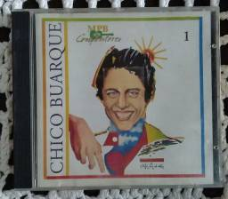 Cd Chico Buarque Compositores
