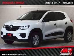 Renault KWID ZEN 1.0 MECANICO _4P_