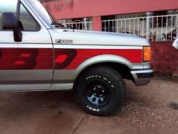 Título do anúncio: Ford f1000 1994 turbo
