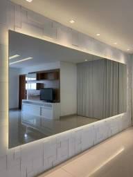 Apartamento à venda, 3 quartos, 1 suíte, 2 vagas, Jardim Cambuí -Sete Lagoas/MG