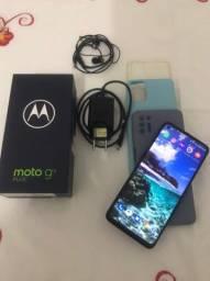 Moto G9 Plus 128gb 1500$