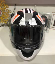 Capacete Ls2 Stream Evo Commander (XL)