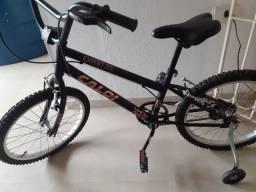 Título do anúncio: Bicicleta Caloi Expert Aro 20