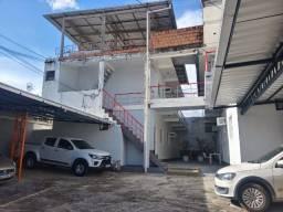 Apartamento em Cond. Fechado - Japiim, a 100 Mts da Av.Tefé