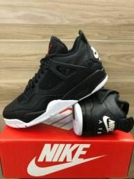 Nike Jordan4 QUALIDADE PREMIUM