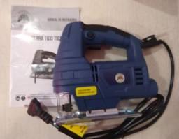 Serra tico tico 110V 580W