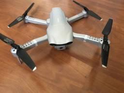 Drone EN71 com camera - Sistema GPS e case grátis