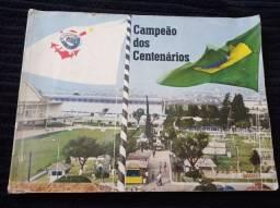 Centenário Corinthians