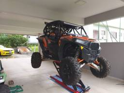 Elevador para quadriciclo ATV e UTV fábrica