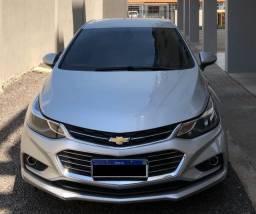 Cruze LTZ 1.4 turbo 2019 único dono