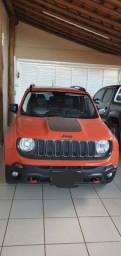 Título do anúncio: Jeep Renegade Trailhawk completo