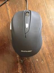 Mouse multilaser