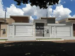 Belíssima Casa Vila Bandeirante 3 quartos sendo um Suite e Área Gourmet