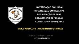 Detetive Particular em Santos e Região