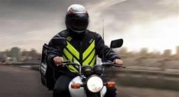Vaga de motoboy em Criciúma/SC