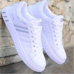 Sapatos francês
