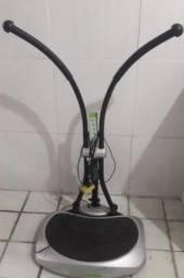 Musculação, supino, pesos, abdominal, simulador, plataforma vibratória