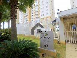 Apartamento à venda, 3 quartos, 1 suíte, 2 vagas, Condomínio Mistral Campolim - Sorocaba/S