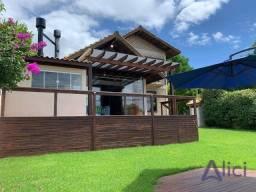 Casa com 3 dormitórios à venda, 200 m²- Rio Tavares - Florianópolis/SC
