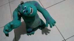 Boneco Monstro S.A