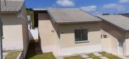 Título do anúncio: Casa com 2 dormitórios à venda por R$ 175.000 - Jardim Luciana - Jambeiro/SP