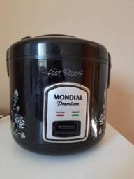 Panela elétrica de arroz Montalvão premium