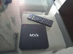 Box MX9