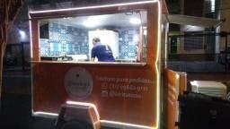 Food truck, só aluguel!!!!