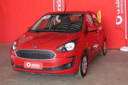 Ford Ka SE 1.0 Hatch Manual Flex 2020