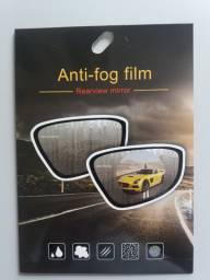 Película Anti Embaçante Reflexo Chuva Retrovisor Prova Dágua