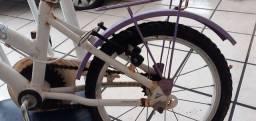 Vendo bicicleta imfantil