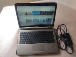 Notebook Itautec Infoway W7540