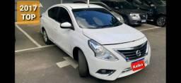 VERSA SL top 2017 automático