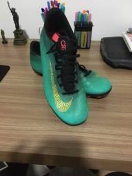 Chuteira Nike Mercurial CR7 41