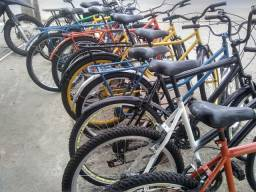 Cícero Bike! Bikes semi nova
