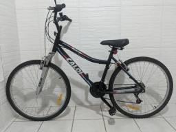 Bicicleta Caloi Rouge