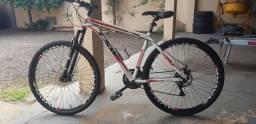 Título do anúncio: Bicicleta tsw aro 29 quadro 19 semi nova