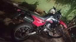 Vende Moto Lander 2012/13
